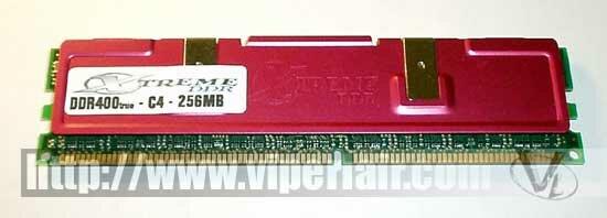 The memory module