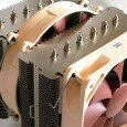"Noctua NH-D14 Heatsink Whoever said ""size doesn't matter"" clearly hadn't laid eyes on this monster of a heatsink. With twin cooling towers, twin fans including a large 140 mm, Noctua's high performing cooler can be called anything but understated. Manufacturer: Noctua Price:..."