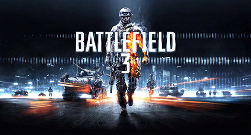 I check out the latest from EA and DICE for PC, Battlefield 3. This war game shooter has lots to offer, from different game modes, vehicular combat and a good dose of Eye Candy. But is it enough to keep my attention...