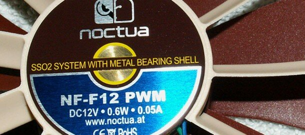 The Noctua NF-F12 120mm PWM Fan is engineered for quiet performance in restrictive applications. For a fan, it comes with plenty of kit, so we were curious how well it would perform in watercooling duties. Manufacturer: Noctua Price: Around £17 UK, $24.90...